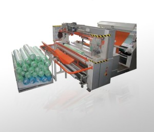 Packing machines