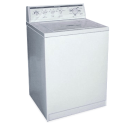 Top-loading Home Laundry Washing