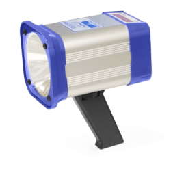 Battery Powered Digital Stroboscope186F