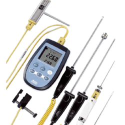 Digital Thermometer 244B