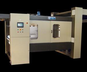 NANOMIX – оборудование для пропаривания, усадки, релаксации и кондиционирования ткани