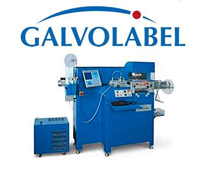 GALVOLABEL